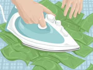 Illustration by Chloe Cushman, h/t Financial Post