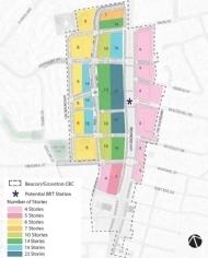 Beacon/Groveton CBC – Conceptual Building Heights
