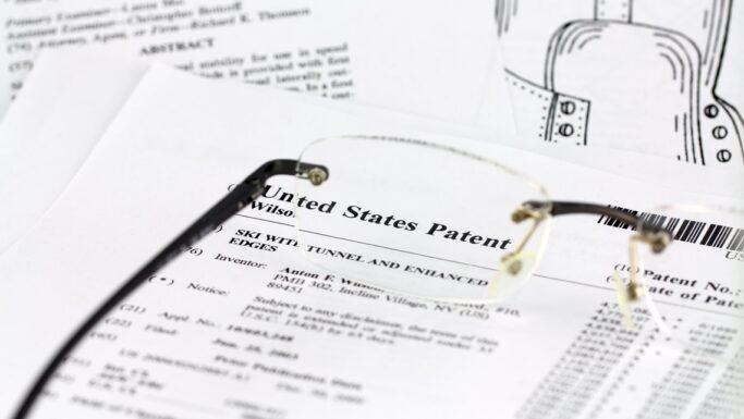 Divided Patent Infringement_Larry