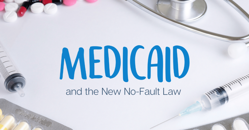 Does Medicaid Cover Auto Accident Injuries in Michigan Under New Law
