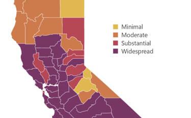 California's New Reopening Plan