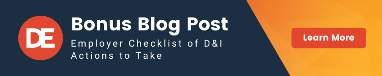 OFCCP Week In Review Bonus Post | Employer Checklist of D&I Actions to Take