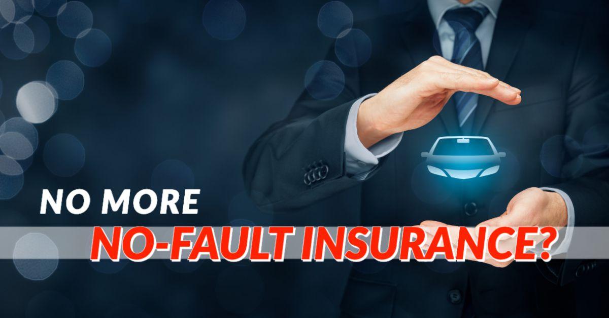 Michigan legislation would repeal No-Fault auto insurance