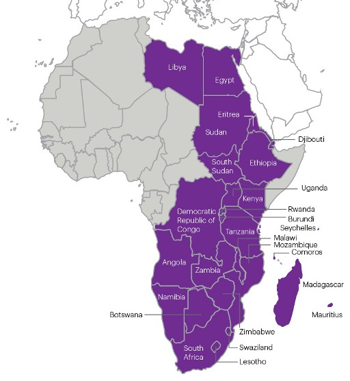 Free Trade Area Africa