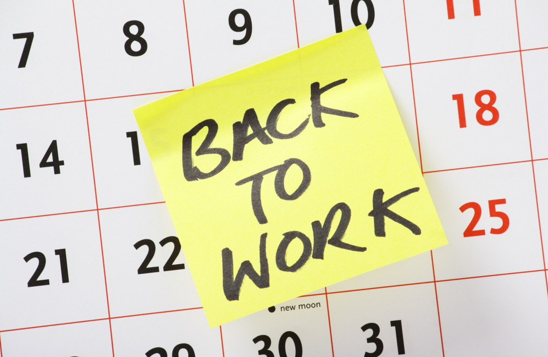 COVID-19 Return To Work Quiz! | Constangy, Brooks, Smith ...