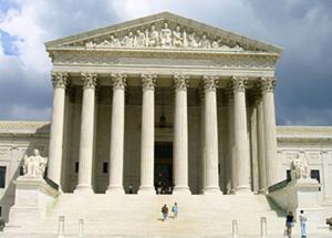 Supreme Court Building #3