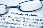Custody of child