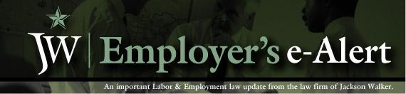 Labor and Employment Header