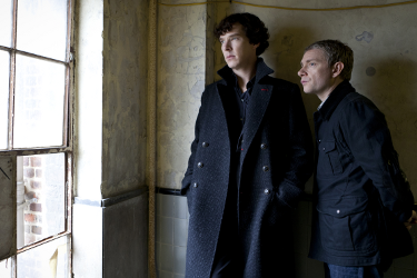 Sherlock Holmes copyright