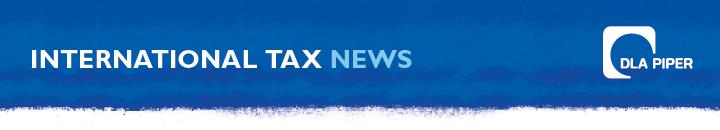 DLA Piper - International Tax News