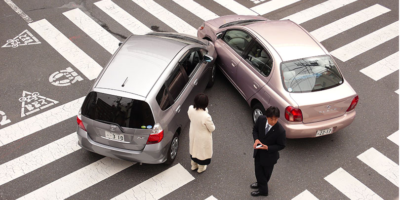 japanese car accident