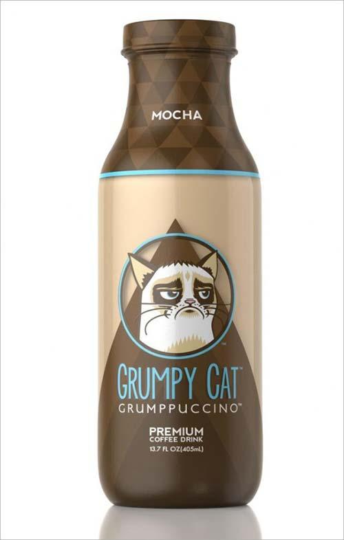 Grumpy Cat trademark infringement
