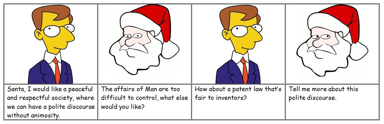 Patent Law Copyright Bryan Wheelock