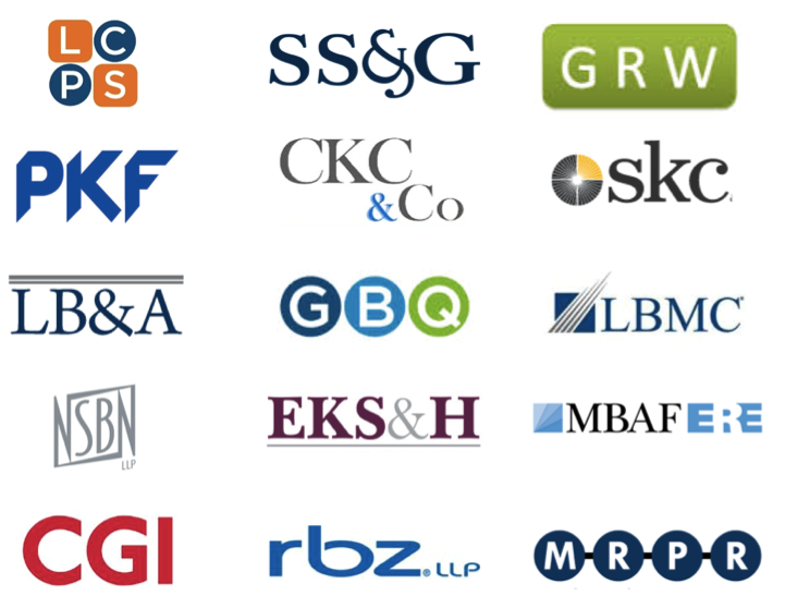 Initials Accounting firm Bad Logos Page One  copy