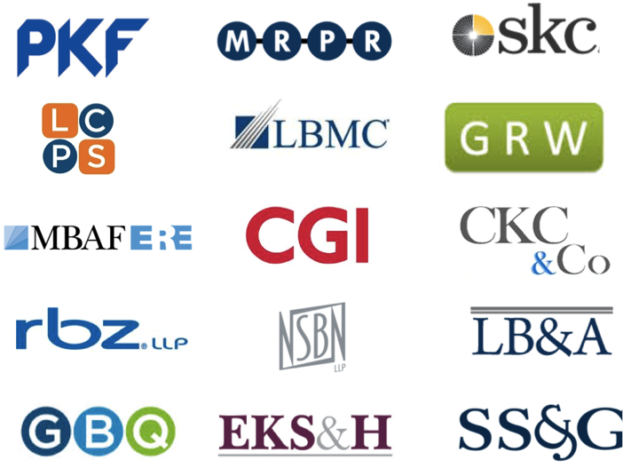 Initials Accounting firm Bad Logos Page TWO copy