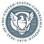 Copyright Office Logo