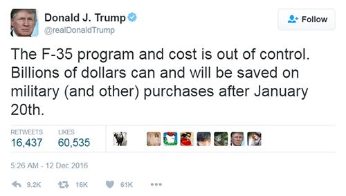 Twitter Image 1: Donald J. Trump