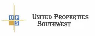 UnitedPropertiesSouthwest