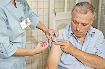 meningitis from tainted steriod injection