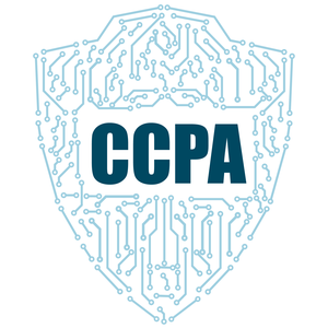 CCPA Compliance Badge Graphic