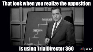 trialdirector perry mason