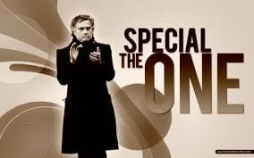 Mourinhino-the Special One