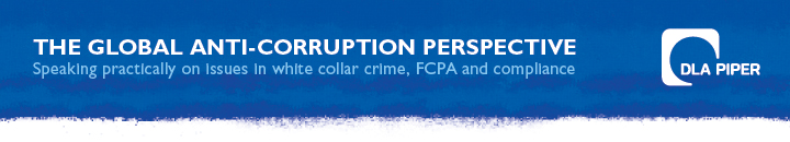 DLA Piper - The Global Anti-Corruption Perspective Newsletter