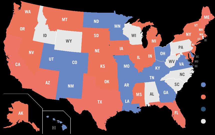 50-State Telemedicine Survey
