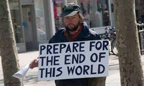 Prepare End of the World