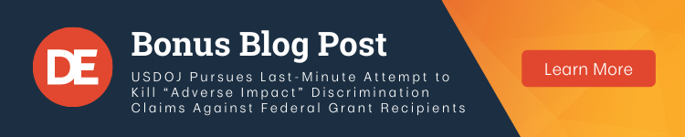 """OFCCP Week In Review Bonus Blog Post 