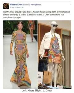 The Top 5 Most Fashionable Intellectual Property Disputes To Walk This Year S Runways At New York Fashion Week Foley Hoag Llp Trademark Copyright Unfair Competition Jdsupra