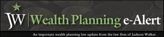 Wealth Planning Header