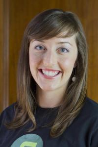 Rachel Barge of Greenstart