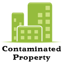 Contaminated Property