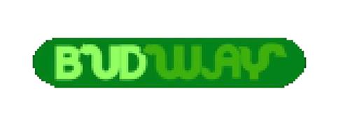 The trademark BUDWAY