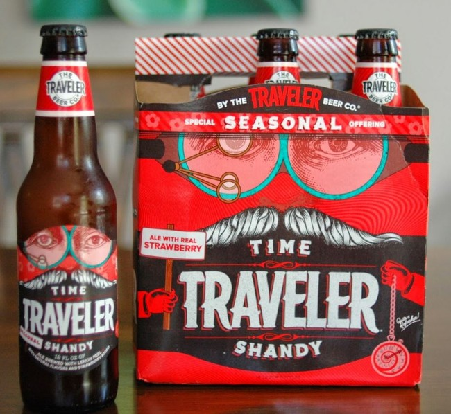 timetravelershandy
