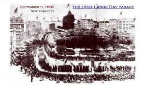 It's Labor Day, Why Aren't They Working?