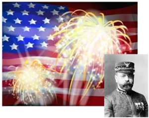 Fireworks and Sousa
