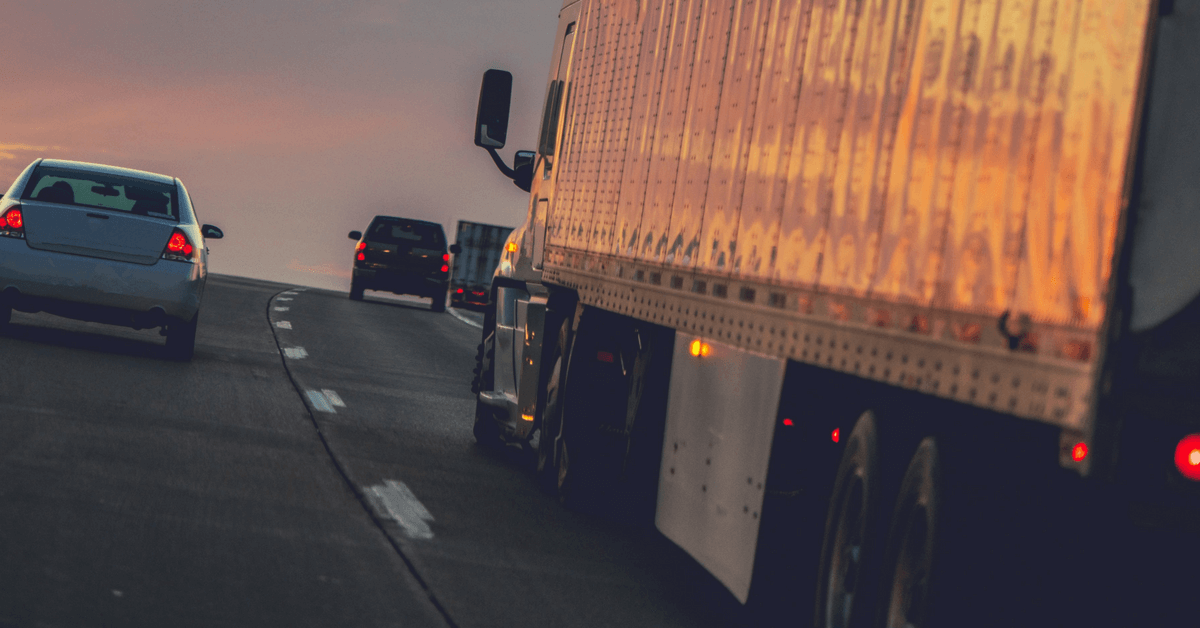 Chameleon carriers: Crackdown on unsafe trucking companies must continue
