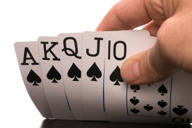 Poker Run laws - Illinois