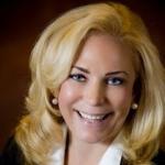 Dr Natalie Petouhoff