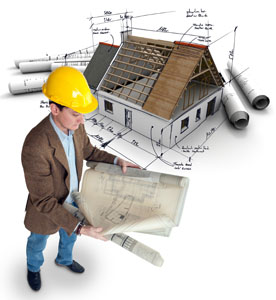ConstrBlog-7.9.2014-Architect with Plans-iStock-PAID-RESIZED