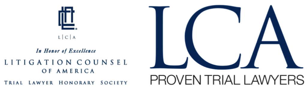 LCA Logo comparisons