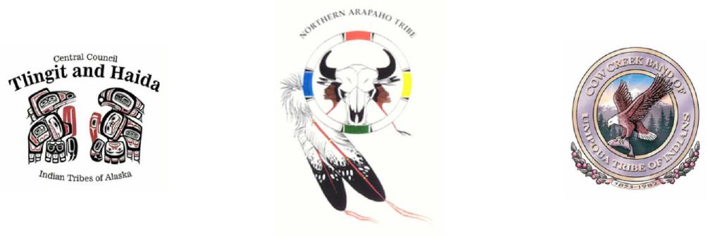 tribal insignias