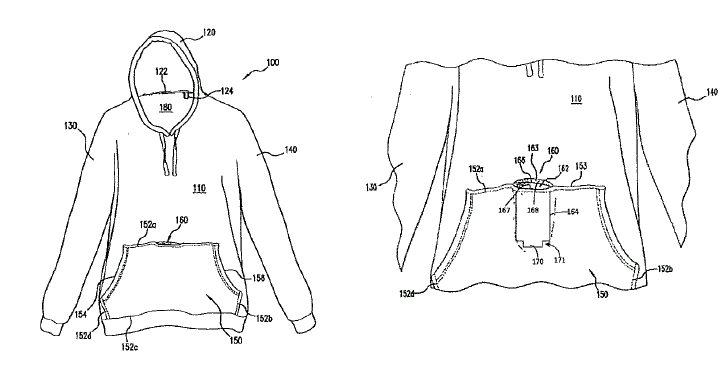 Utility Patents In Fashion Design Nike Huzu Innovate The Way Knobbe Martens Jdsupra