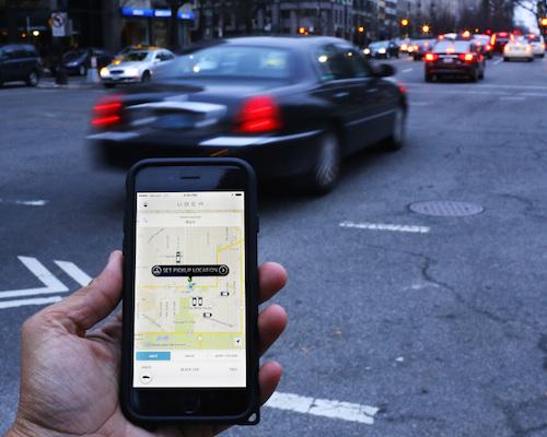 Uber ADA Lawsuits