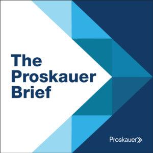 the proskauer brief logo image