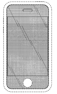 Design Patent No. 618677