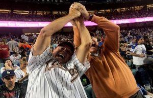 Astros Fans Image
