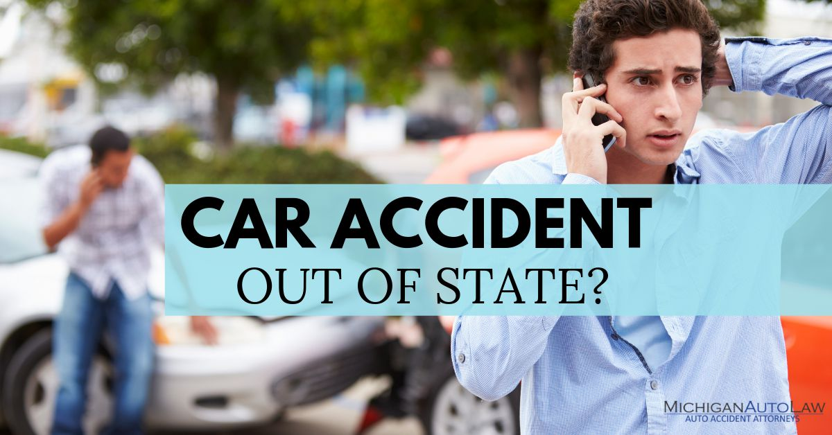 Car Accident Out of State: Does My Insurance Cover It?